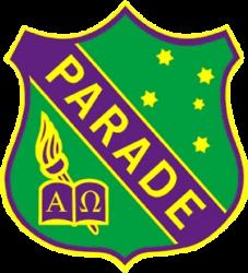 Parade St Damians Junior Football Club